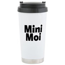 Mini Moi Travel Coffee Mug