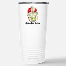 Rice Rice Baby Travel Mug