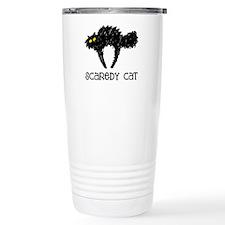 Scaredy Cat Travel Mug