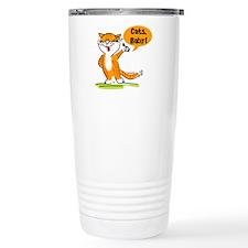 Cats, Baby Travel Mug