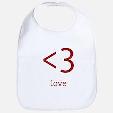 love <3 Bib
