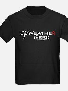 Weather Geek T