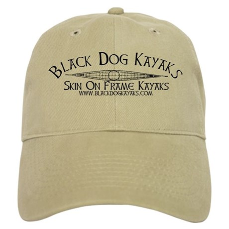 Skin On Frame Kayaks Cap