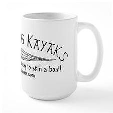 Black Dog Kayaks Mug