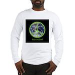 Peace on Earth Long Sleeve T-Shirt
