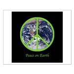 Peace on Earth Small Poster