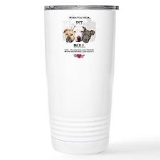 Travel Coffee Mug (Trio)