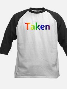 """""""Taken"""" Tee"""