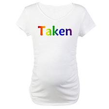 """""""Taken"""" Shirt"""