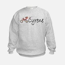 Cyrene Sweatshirt