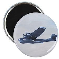 PBY Catalina Magnet