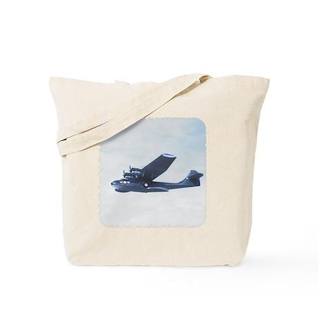 PBY Catalina Tote Bag