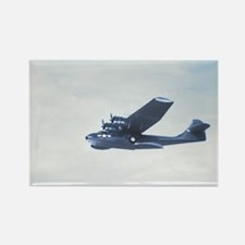 PBY Catalina Rectangle Magnet