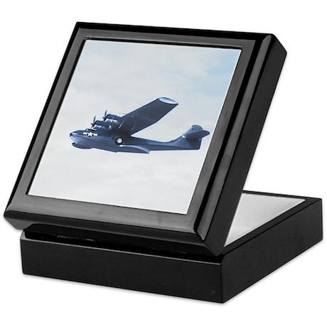 PBY Catalina Keepsake Box