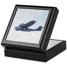 PBY Catalina Keepsake Box
