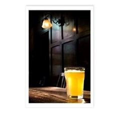 English Pub Postcards (Package of 8)