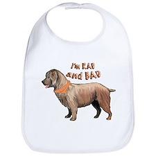 Glen of Imaal Terrier Bib