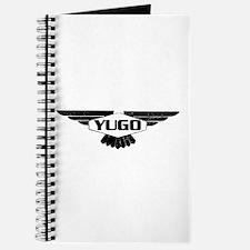 Yugo Journal