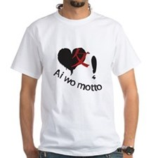 Japanese Dark Heart Shirt