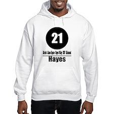 21 Hayes (Classic) Hoodie