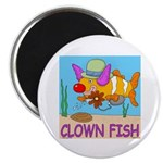 Clown Fish 2.25