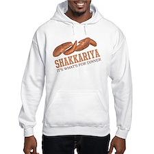 Shakkariya - Its Whats For Di Hoodie