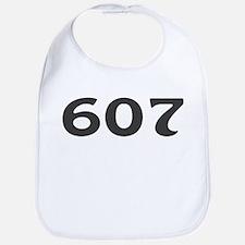 607 Area Code Bib