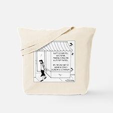 Deli Diversification Tote Bag