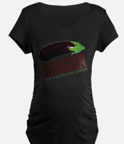 Ringan - Its Whats For Dinner T-Shirt