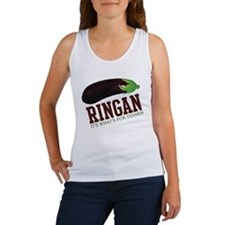 Ringan - Its Whats For Dinner Women's Tank Top