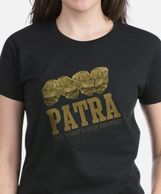 Patra - Its Whats For Dinner Tee