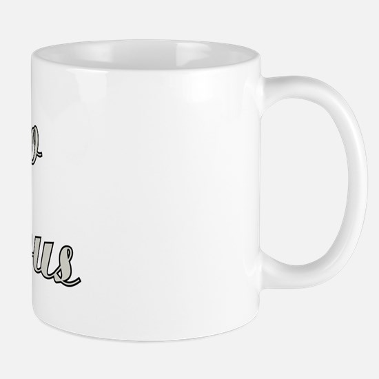 ghetto fabulous - Mug