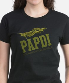 Papdi - Its Whats For Dinner Tee