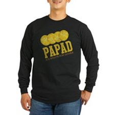 Papad - Its Whats For Dinner T