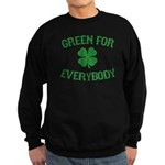 St. Patrick's Day Sweatshirt (dark)