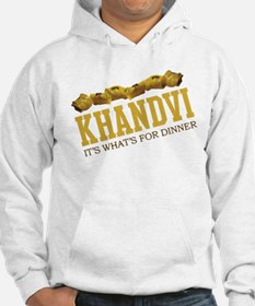 Khandvi - Its Whats For Dinne Hoodie