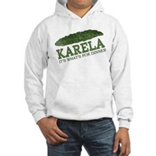 Karela - Its Whats For Dinner Hoodie