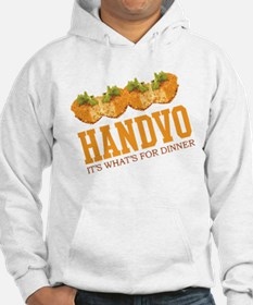 Handvo - Its Whats For Dinner Hoodie