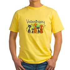 More Veterinary T
