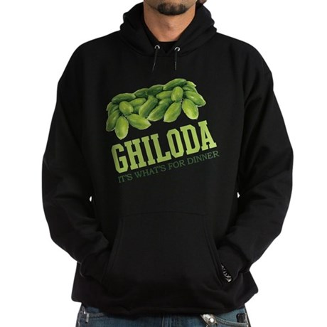 Ghiloda - Its Whats For Dinne Hoodie (dark)