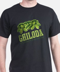 Ghiloda - Its Whats For Dinne T-Shirt