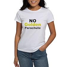 No Golden Parachute Tee
