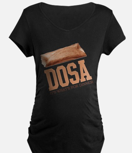 Dosa - Its Whats For Dinner T-Shirt