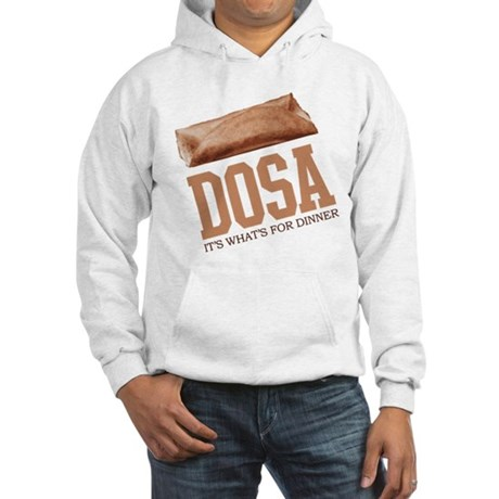 Dosa - Its Whats For Dinner Hooded Sweatshirt