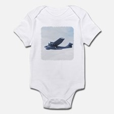 PBY Catalina Infant Creeper
