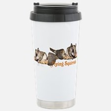 Flying Squirrels Travel Mug