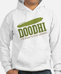 Doodhi - Its Whats For Dinner Hoodie