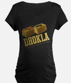 Dhokla - Its Whats For Dinner T-Shirt