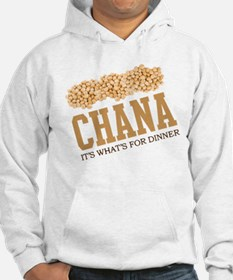 Chana - Its Whats For Dinner Hoodie