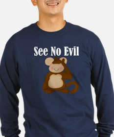 See No Evil T